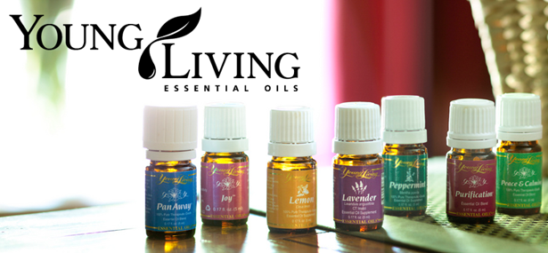 Essential Oils – Amazing Theraputic Value!
