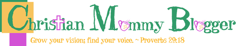How the Ministry Groomed me for DIY Blogging |LMDH at Christian Mommy Blogger