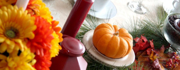 Fall Tablescape – Seven Days of Tips
