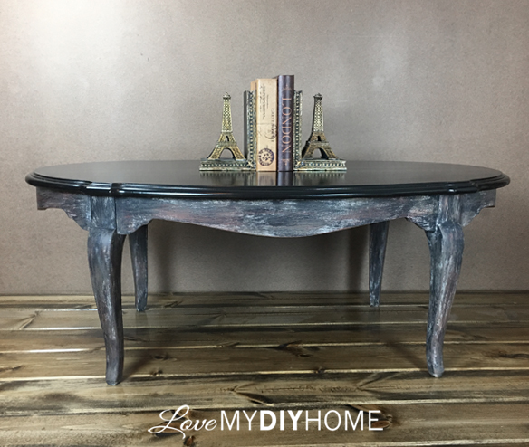"Ethan Allen Trevor Coffee Table: Ethan Allen Coffee Table Stars In ""The Taming Of The Shrew"